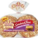 sandwich thin arnold
