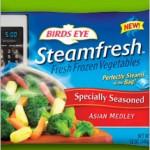 steamfresh